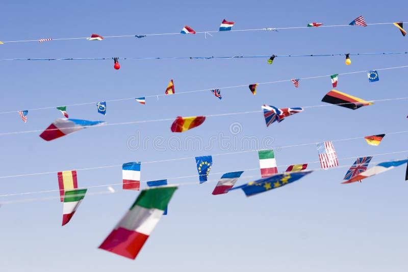 mark międzynarodowym obrazy royalty free