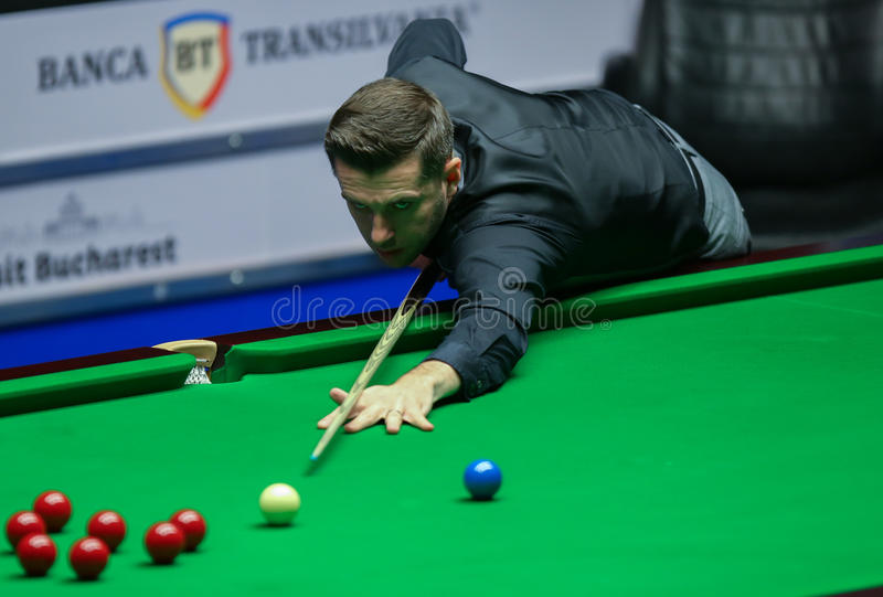 MARK SELBY fotos de stock