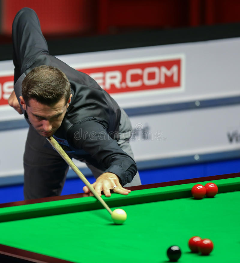 MARK SELBY foto de stock royalty free