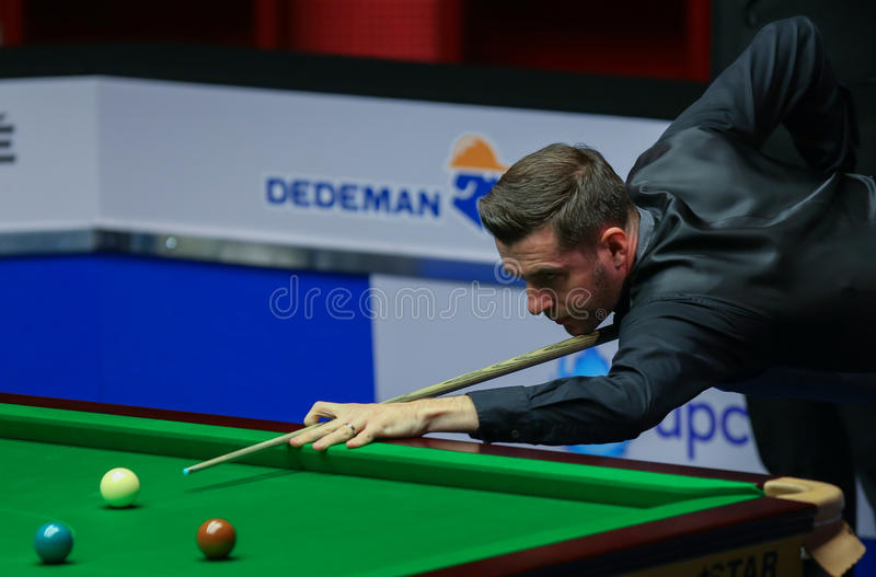 MARK SELBY fotografia de stock royalty free