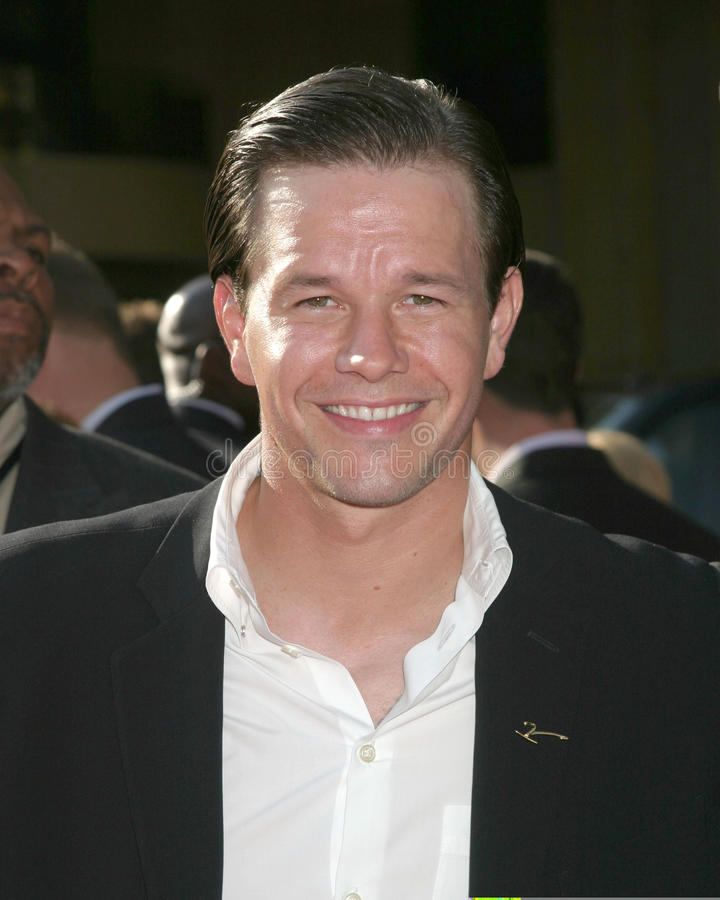 Mark Wahlberg photos stock