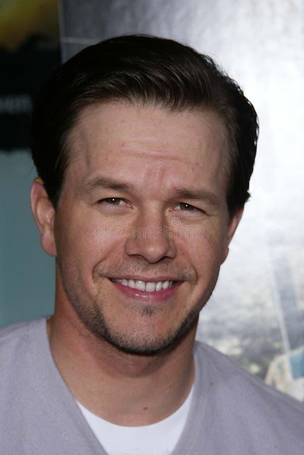 Mark Wahlberg photos libres de droits