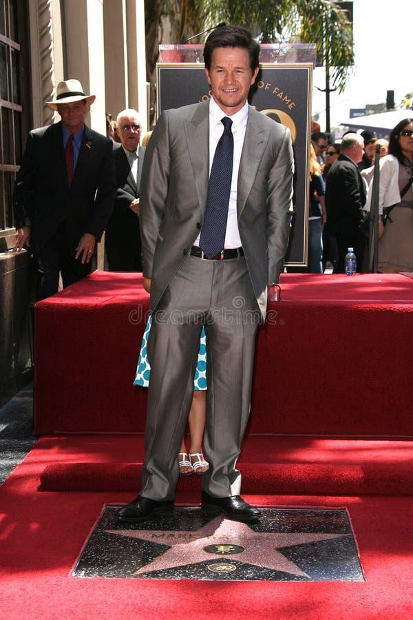 Mark Wahlberg image stock