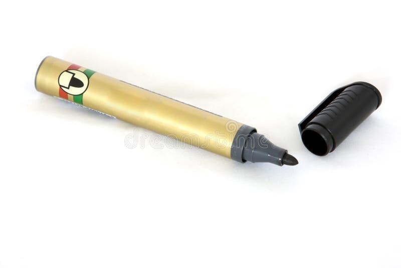 marker stałe fotografia stock