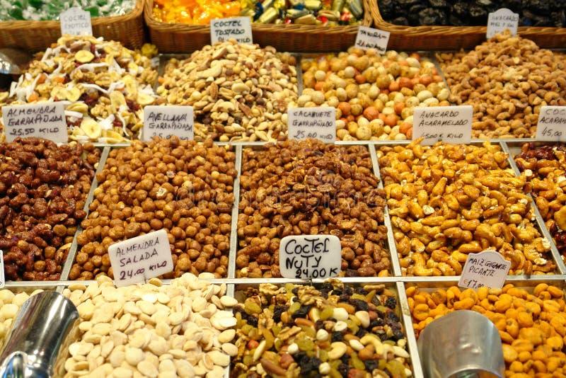 Download Market stock image. Image of maccademia, hazel, vitamin - 446161
