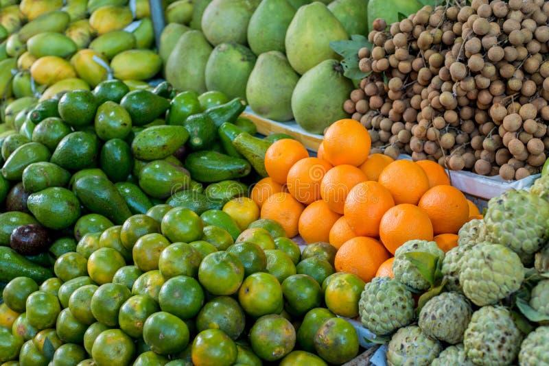 Market fruit royalty free stock images