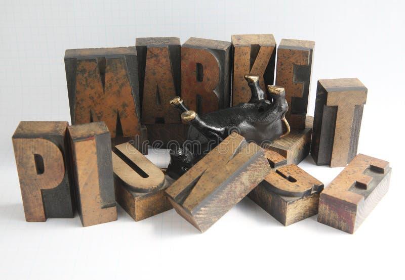 Download Market plunge stock image. Image of fear, defeat, upside - 16438417