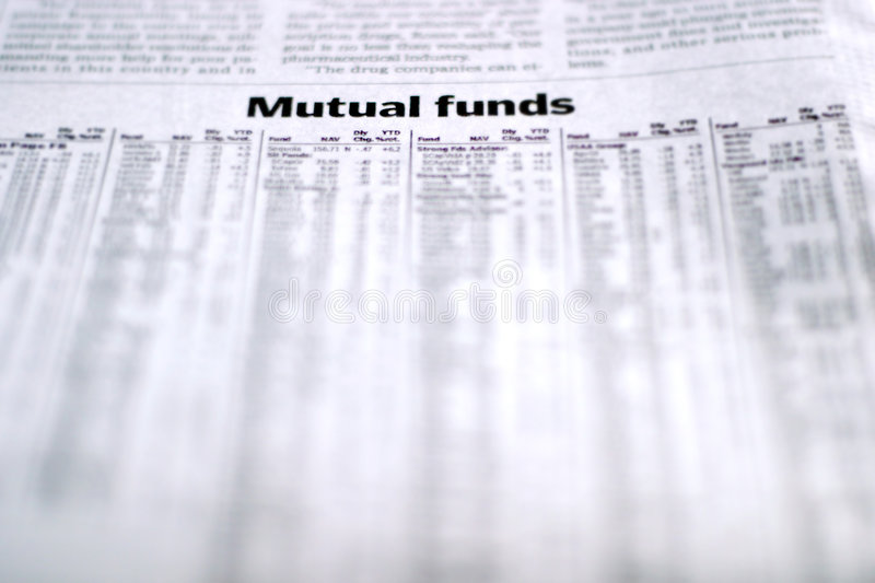Download Market Report stock image. Image of funds, trading, market - 4045405