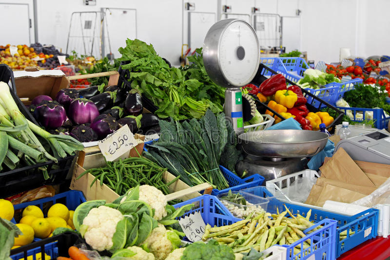 Download Market scale stock photo. Image of fresh, vegetables - 20339224