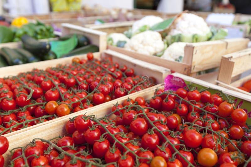 Market vegetables. stock photo