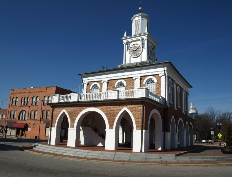 markethouse старое стоковое изображение