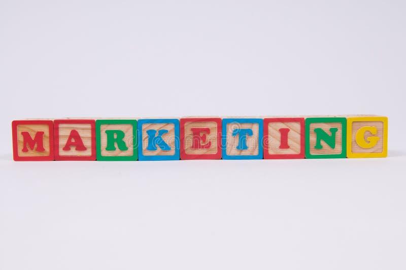 Marketing stockbilder