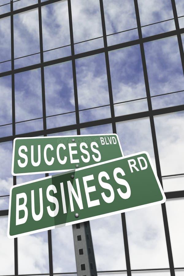 Marketing-Geschäftskonzept lizenzfreie stockfotos