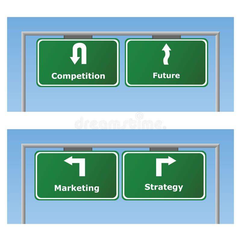 Free Marketing Signs Royalty Free Stock Photos - 6515108
