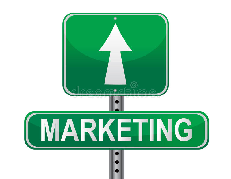 Download Marketing Strategy Sign Stock Images - Image: 15019254