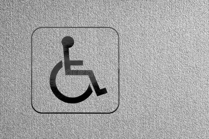 Marking Disability Stock Image Image Of Afflicted Invalidism
