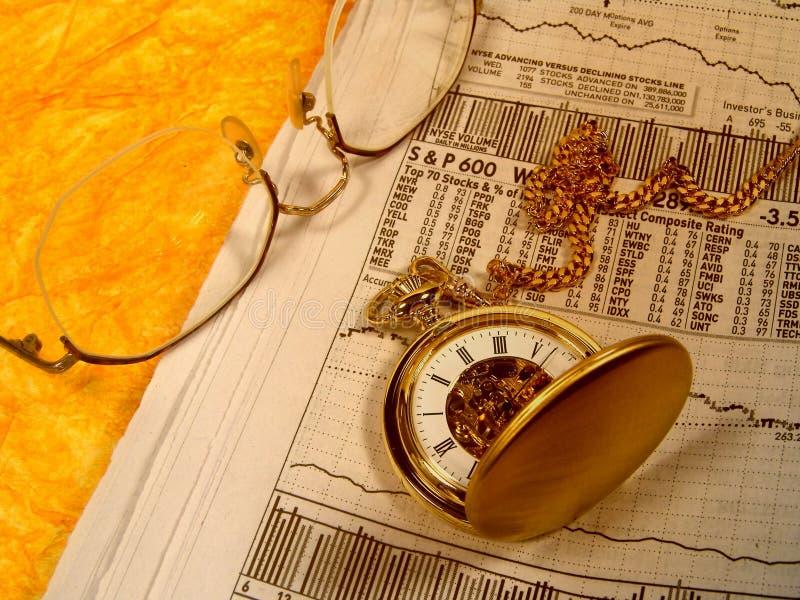 Marknader Royaltyfri Bild