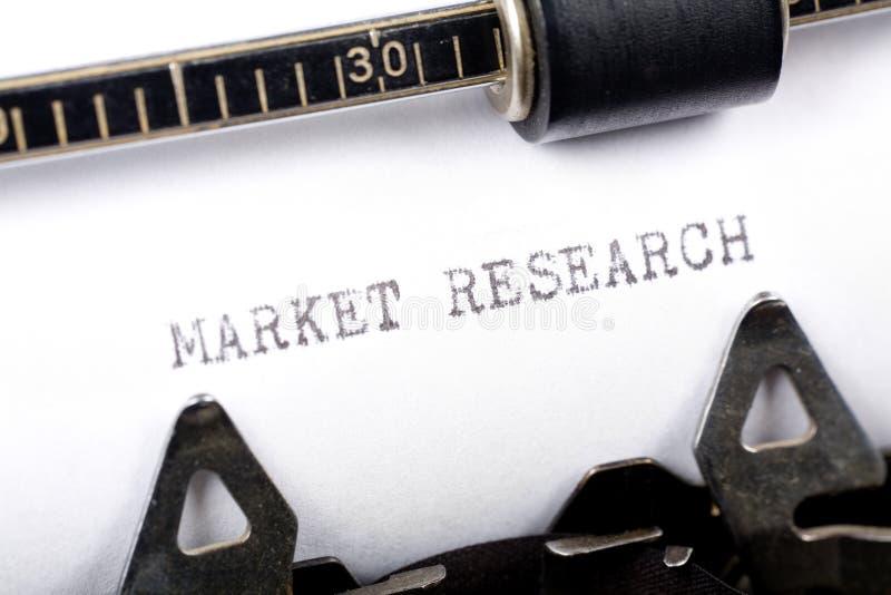 marknadsforskning arkivbilder