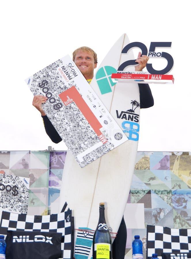 Download Marlon Lipke: Winner Of Pantin Classic 2012 (4) Editorial Stock Image - Image: 26655129
