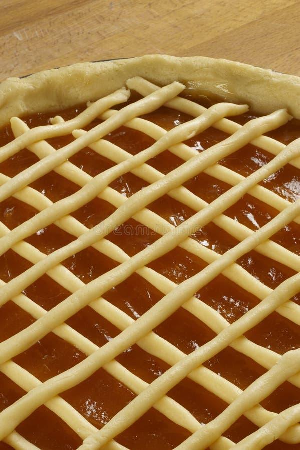 Download Marmalade pie stock image. Image of yellow, cake, sweet - 26890205