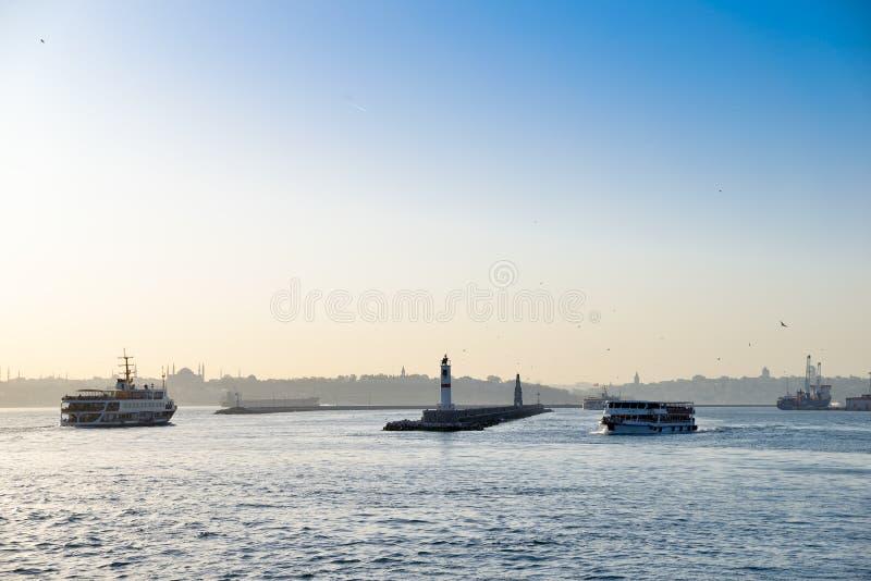 marmara θάλασσα στοκ εικόνες