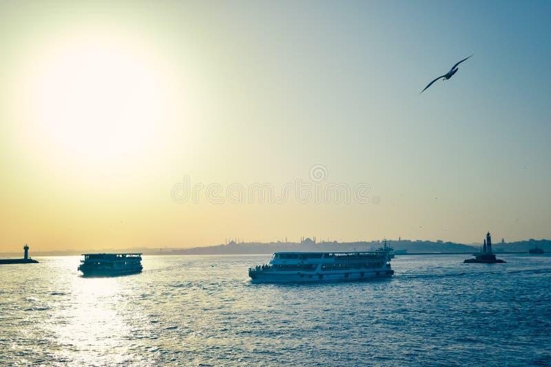 marmara θάλασσα στοκ εικόνα