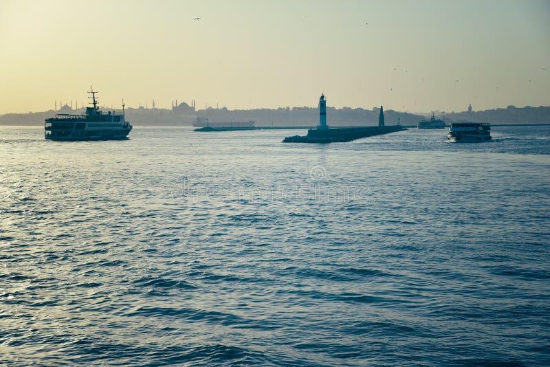 marmara θάλασσα στοκ φωτογραφία με δικαίωμα ελεύθερης χρήσης