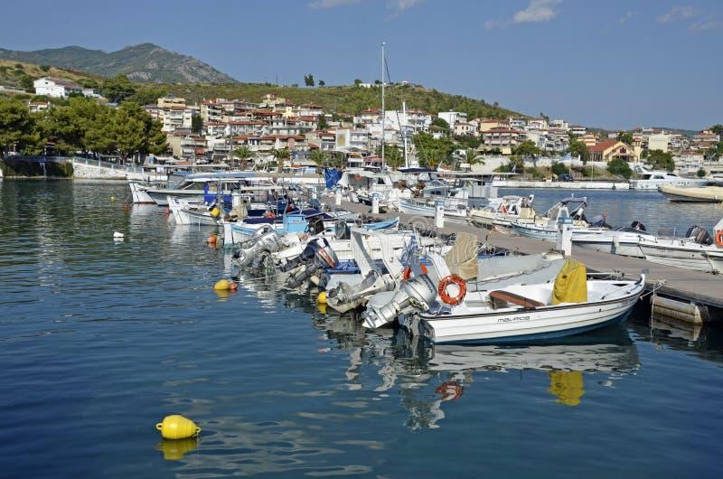 Marmara λιμένας στοκ εικόνα με δικαίωμα ελεύθερης χρήσης
