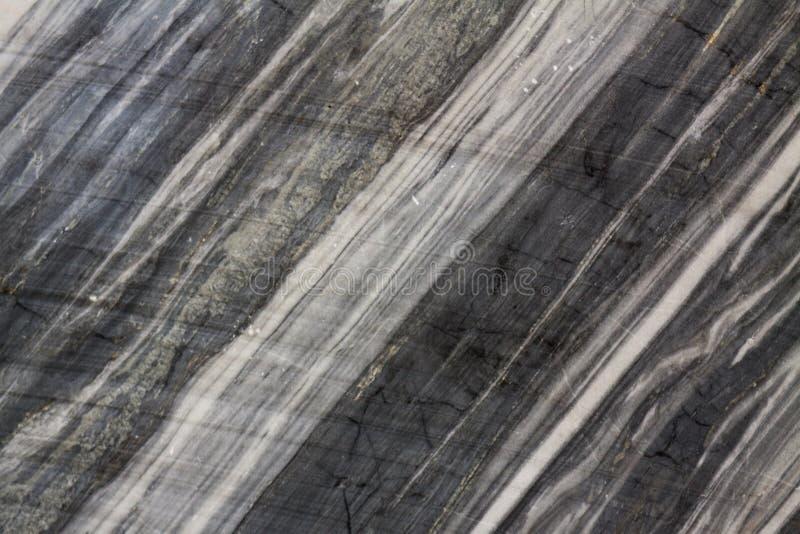 Marmer van Ruskeala stock afbeeldingen
