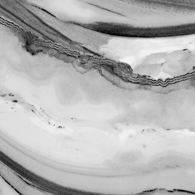 Marmeren Achtergrond, Marmeren Textuur, Marmeren Behang, voor druk, ontwerp van gevallen en oppervlakten royalty-vrije stock foto's