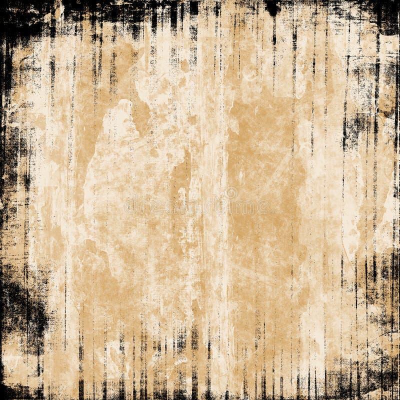 Marmeren Grunge stock illustratie