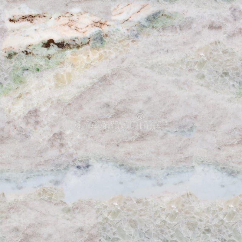 Marmeren het effect steen van de achtergrondgranietelegantie plak uitstekende bac royalty-vrije stock foto