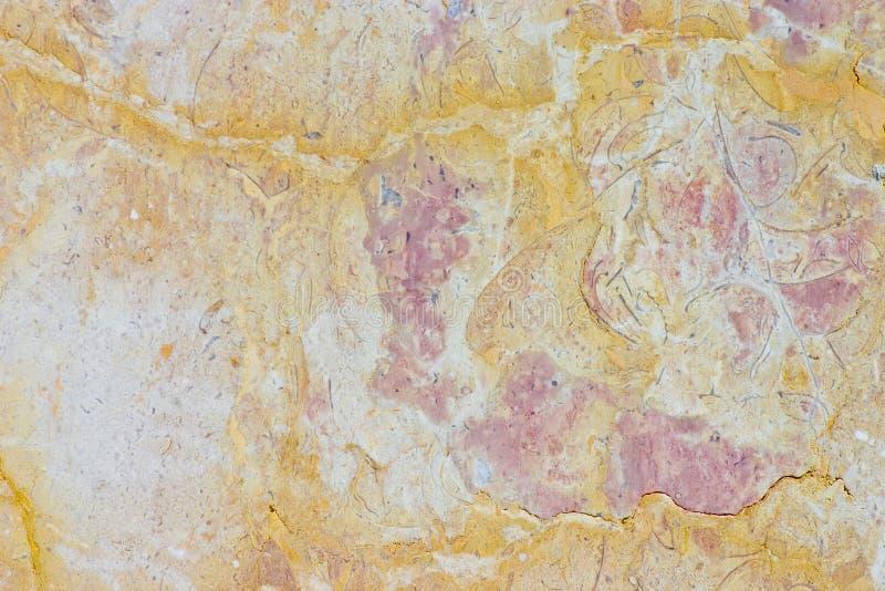 Marmeren muur stock foto's