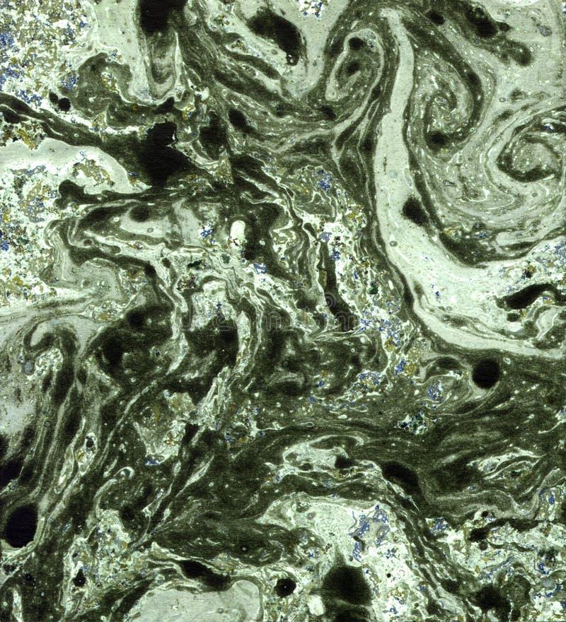 Marmeren textuur 5-1 stock fotografie