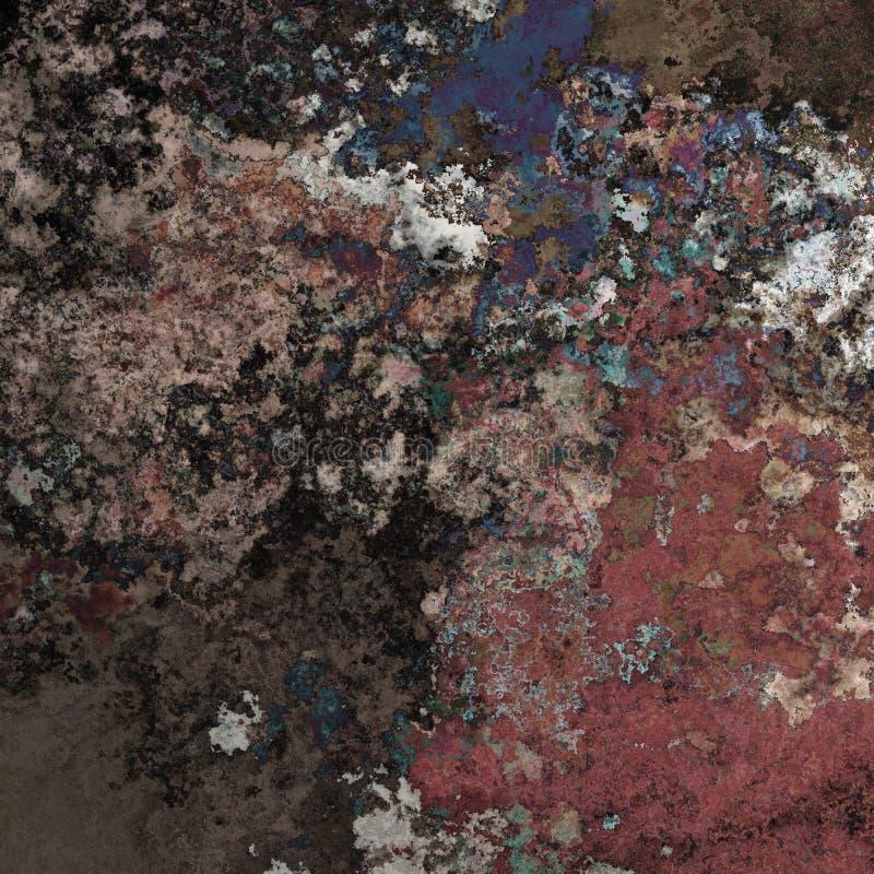 Marmeren textuur royalty-vrije illustratie
