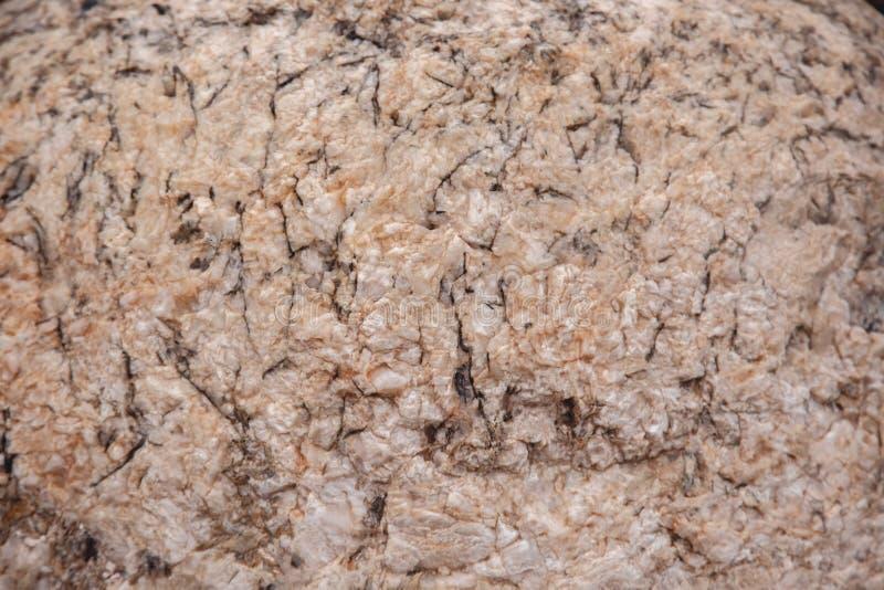 Marmeren textuur De achtergrond van de steenroom De textuur van uitstekende kwaliteit van steen met barsten royalty-vrije stock foto
