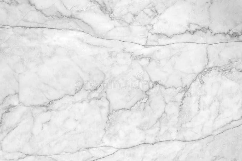 Marmeren textuur natuurlijke achtergrond De muurontwerp van de binnenland marmeren steen royalty-vrije stock afbeeldingen