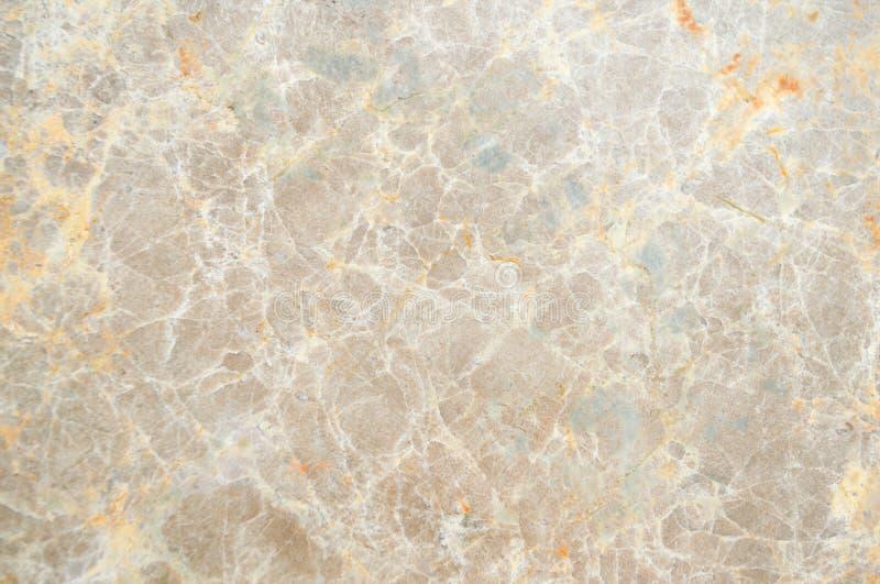 Marmeren textuurachtergrond, Gedetailleerd echt marmer van aard royalty-vrije stock afbeeldingen