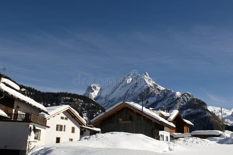 Download Marmolada Montierung stockbild. Bild von kante, majestätisch - 9092715
