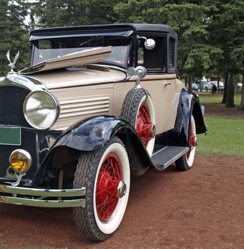 Free Marmon Coupe Rosevelt. Royalty Free Stock Image - 10403466