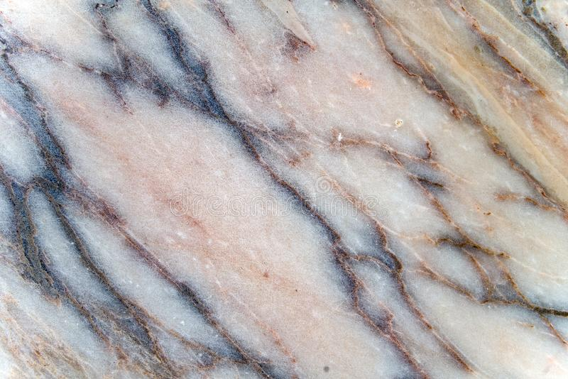Marmorbeschaffenheit, ausführliche Struktur des Marmors im natürlichen Muster lizenzfreie stockfotos