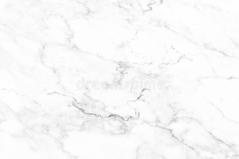 Marmorbeschaffenheitshintergrund weiß, grauer, schwarzer freier Raum für Entwurf stockbild