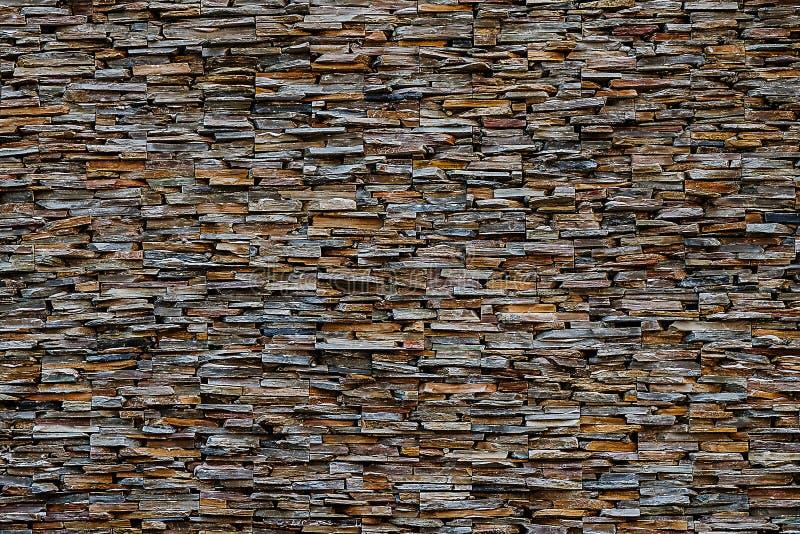 Marmorera stenar bakgrundsgranit royaltyfri bild