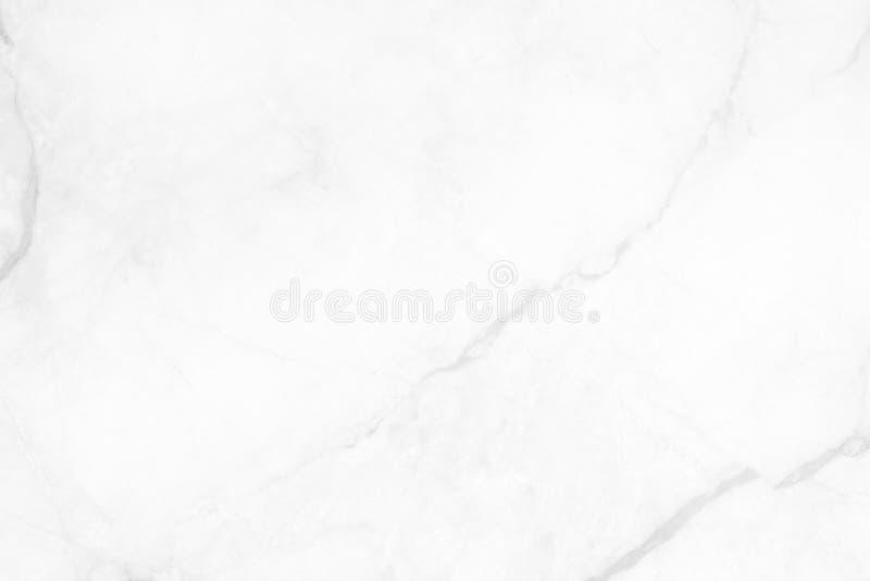 Marmorerar gr? bakgrund f?r den vita f?r marmoryttersidaljus tegelplattan f?r textur, naturligt f?r inregarnering och yttersida arkivfoton