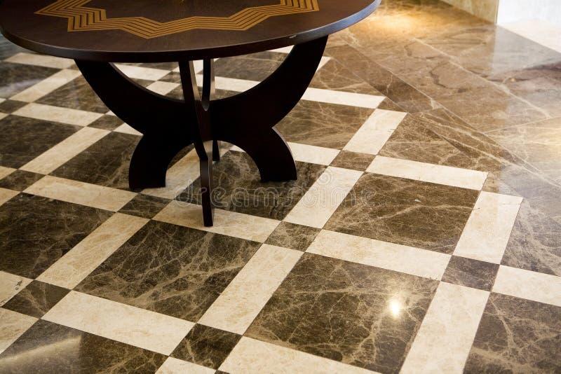 Marmorfu Boden Stockfoto Bild Von Beige Fu Boden Dekor