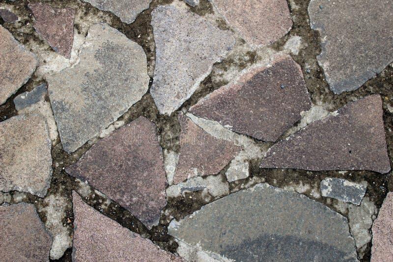 Marmorstein stockbild