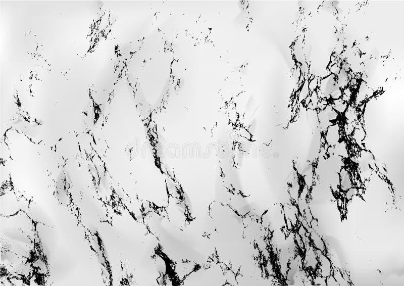 Marmur ilustracja wektor