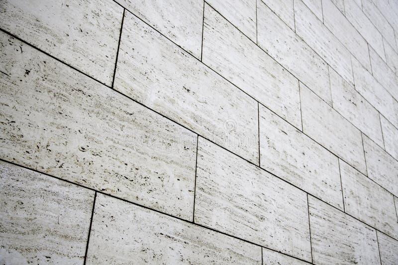 Marmurowa ściana fotografia stock