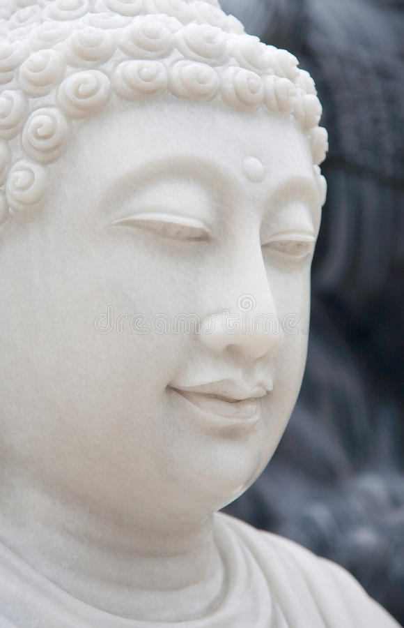 marmurowa statua zdjęcie stock