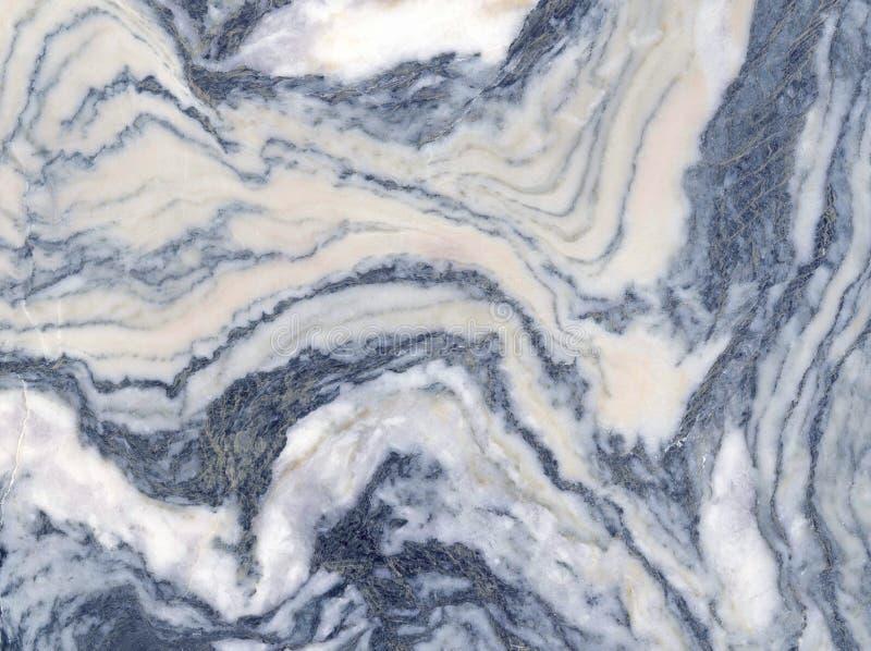 Marmurowy Abstrakcjonistyczny tło fotografia stock